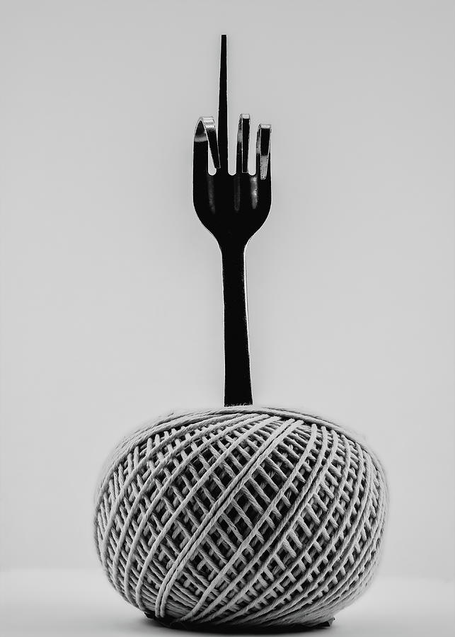 Fork n String by Bob Orsillo