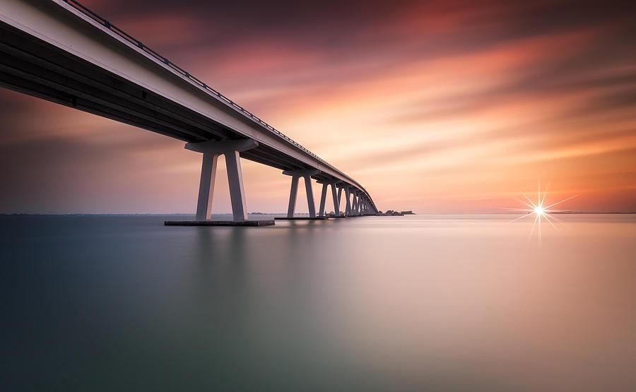 Fort Myers, Florida, Usa Photograph