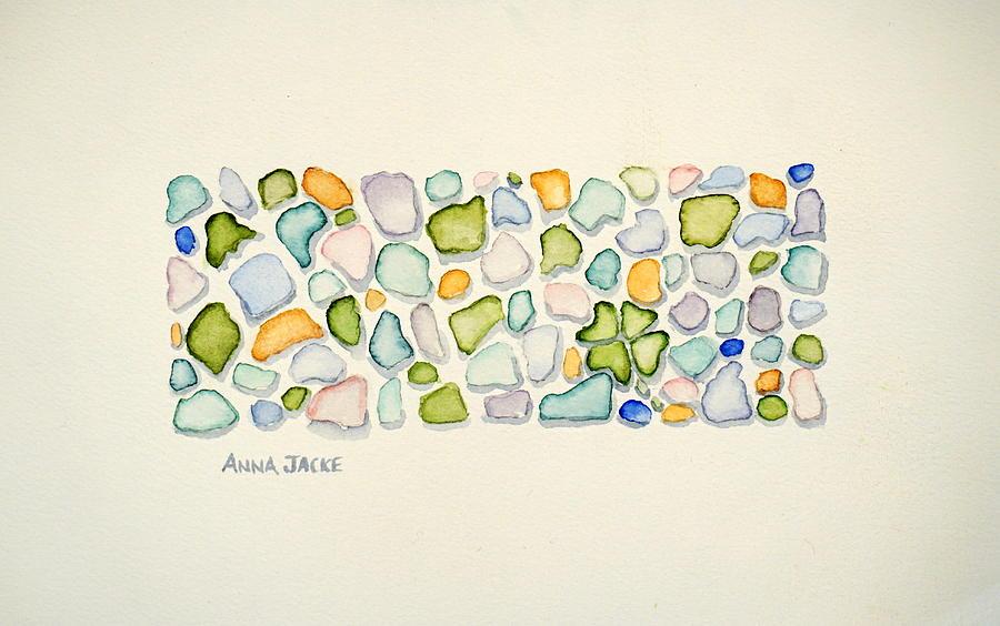 Found Luck by Anna Jacke