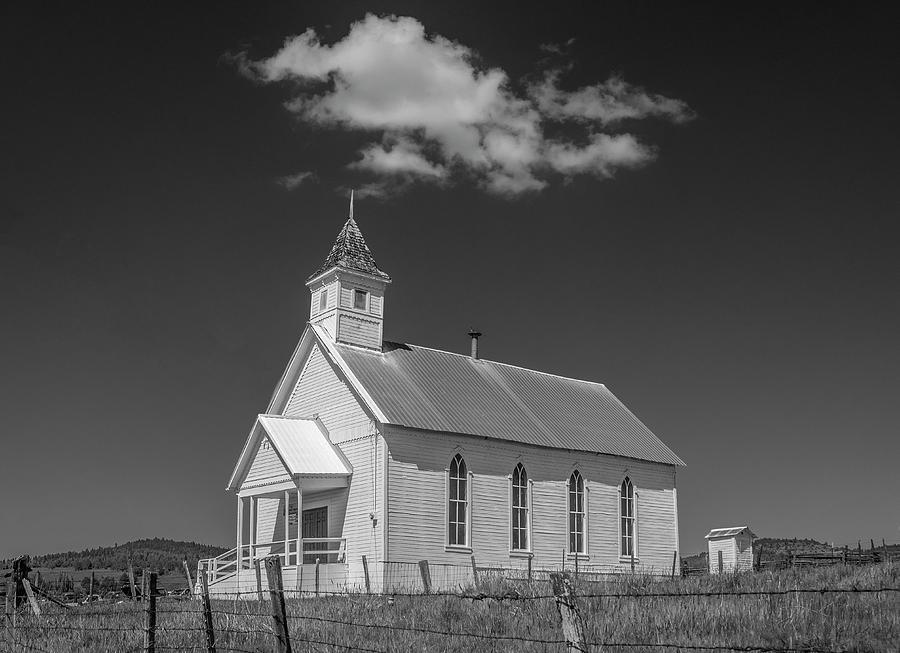 Fox Community Church by Matthew Irvin
