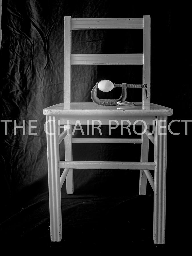 Fragile Beginning  / The Chair Project by Dutch Bieber