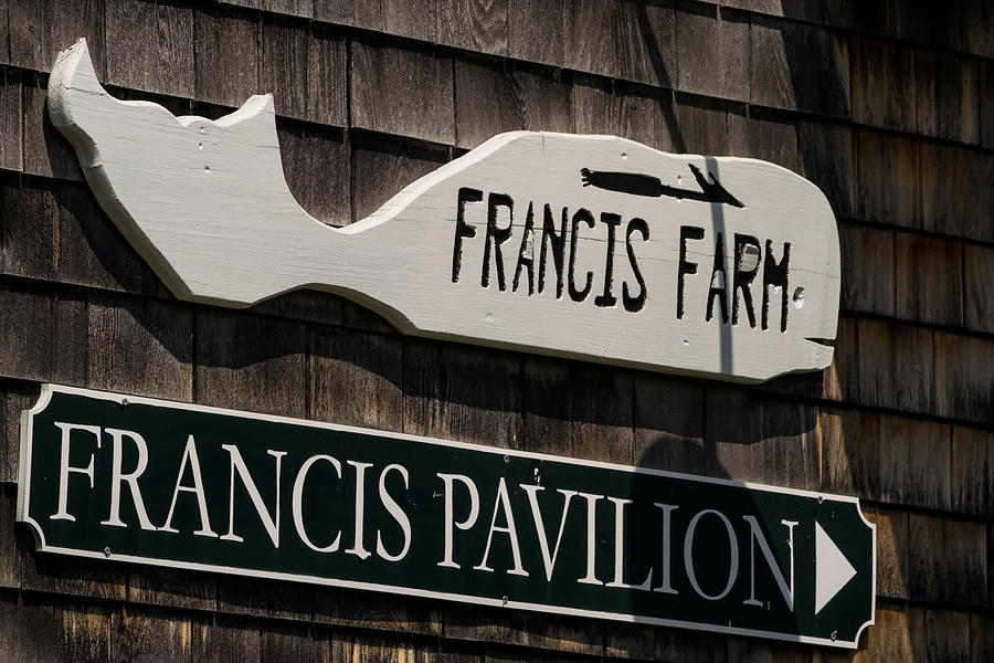 Frances Farm by Christina Maiorano