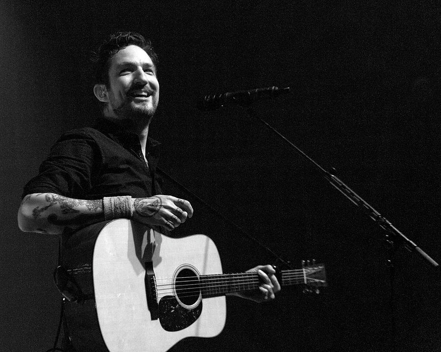Frank Turner And The Sleeping Souls- 17 May 2019 Photograph