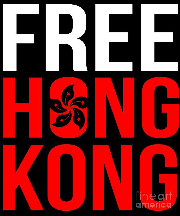 Free Hong Kong Revolution by Flippin Sweet Gear