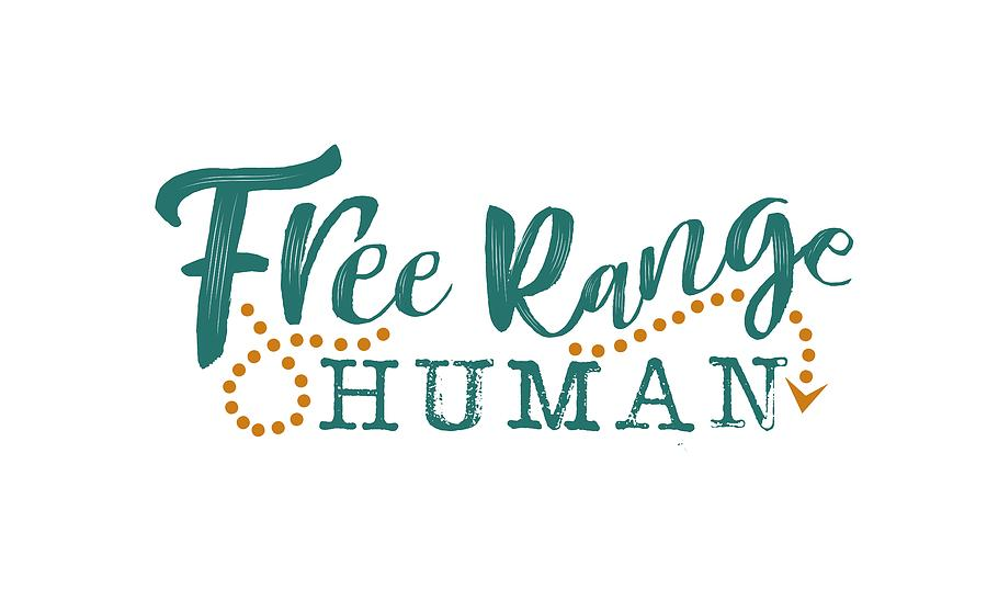 Free Range Human by Heather Applegate