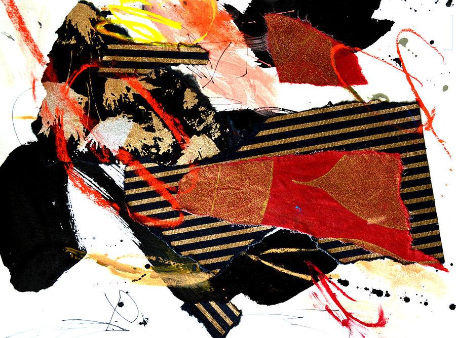 Freedom Flight Horizontal by Janis Kirstein