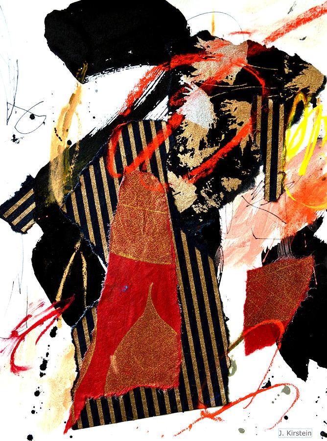 Freedom Flight by Janis Kirstein