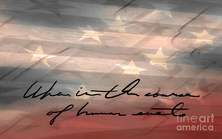 Freedom from Tyranny by Tim Richards