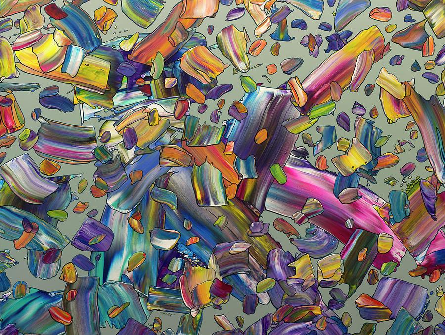 Frenzy by James W Johnson