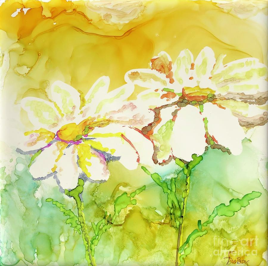 Fresh as Daisies by Lisa DuBois