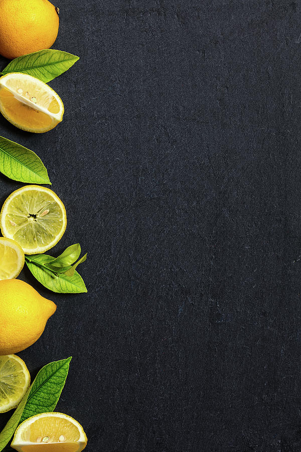 fresh lemons background photograph by elena seychelles fresh lemons background by elena seychelles