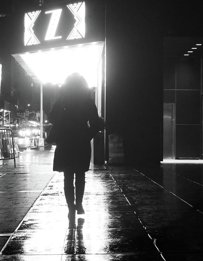 Street Photography Photograph - from A 2 Z by The Artist Project