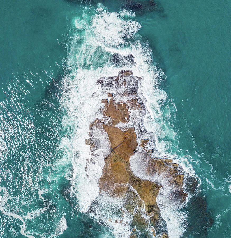 From Above by Chris Cousins