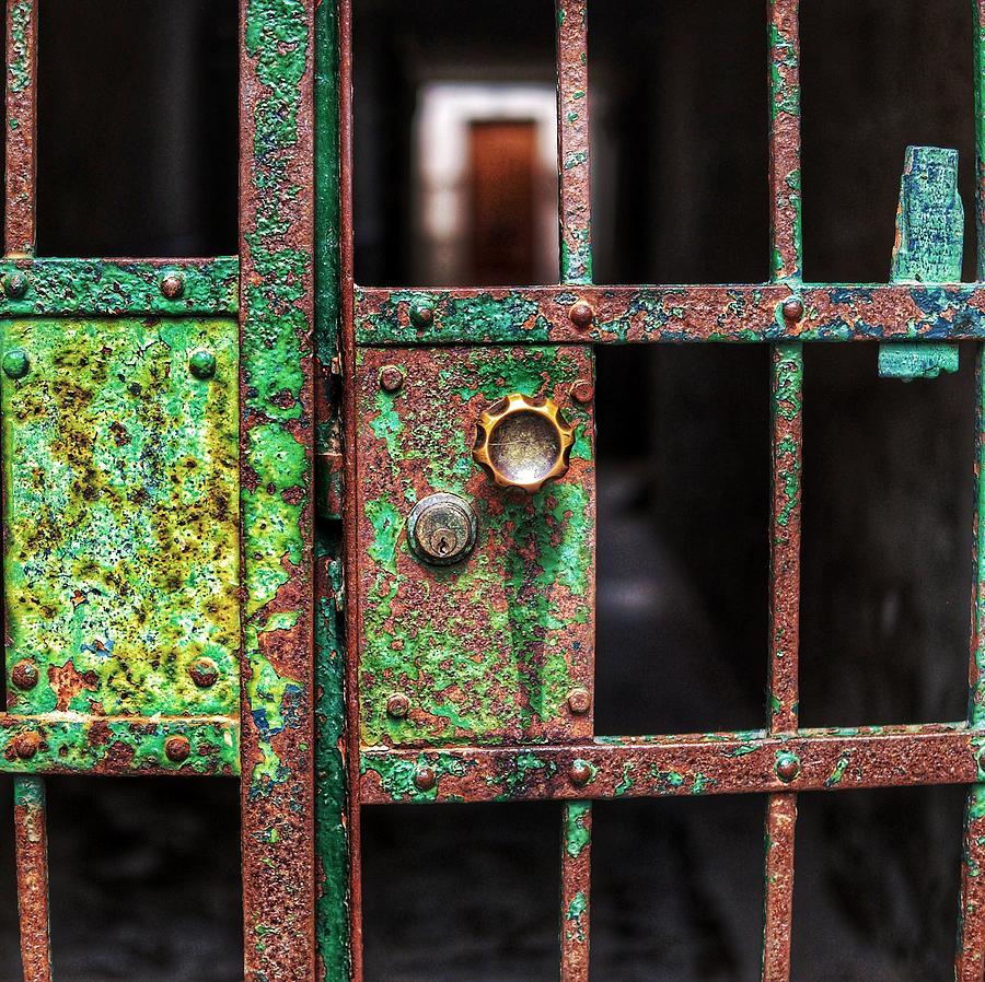 Front Door by Al Harden
