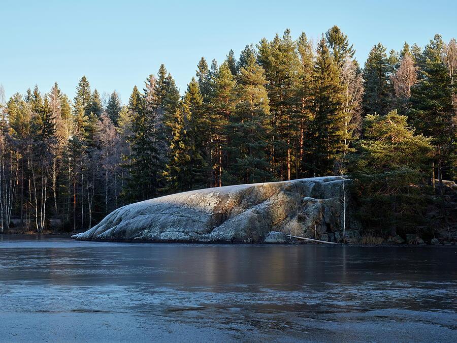 Alisenjärvi
