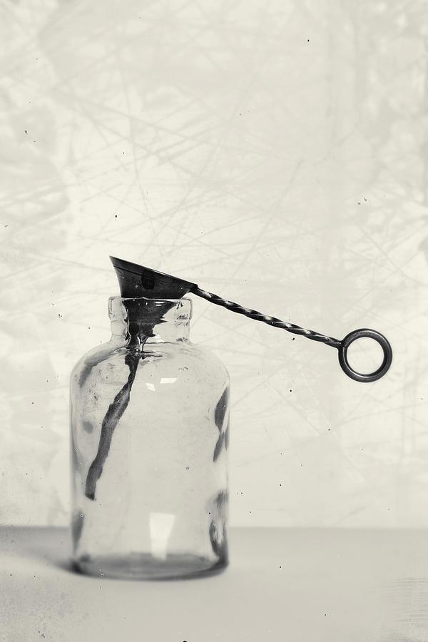Funnel #2679 by Andrey Godyaykin