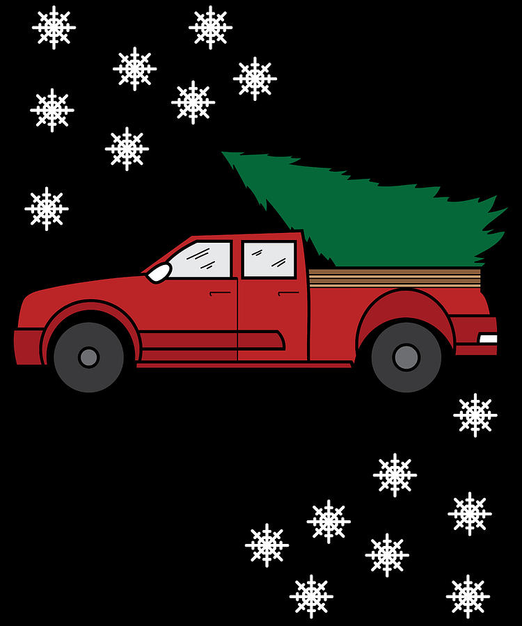 Christmas Jeep.Funny And Cute Santas Jeep Christmas Tree Makes A Nice And Awesome Gift For Everyone This Holiday