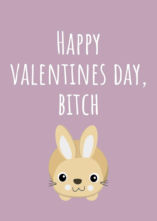 Funny Rude Valentine Card Funny Card For Girlfriend Best