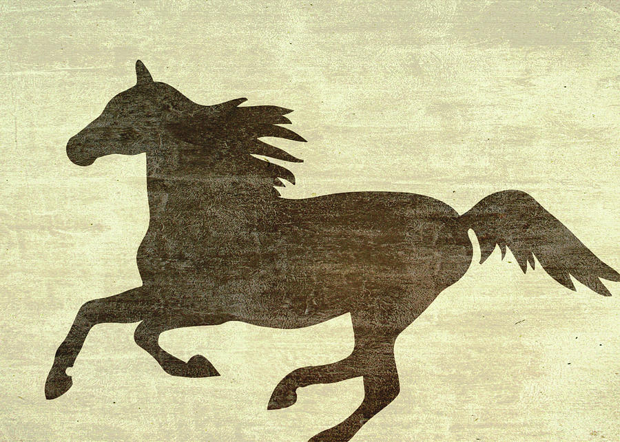 GALLOPING by Dressage Design