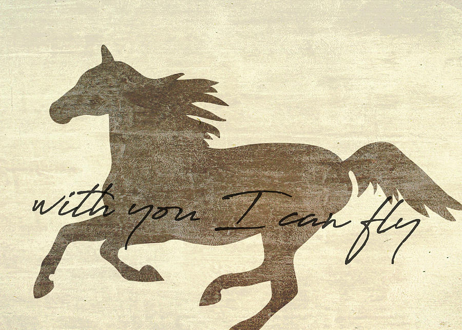 GALLOPING quote by Dressage Design