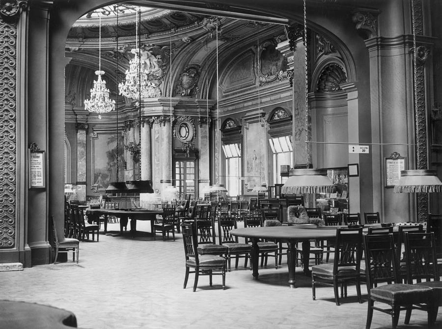 Gamblers Palace