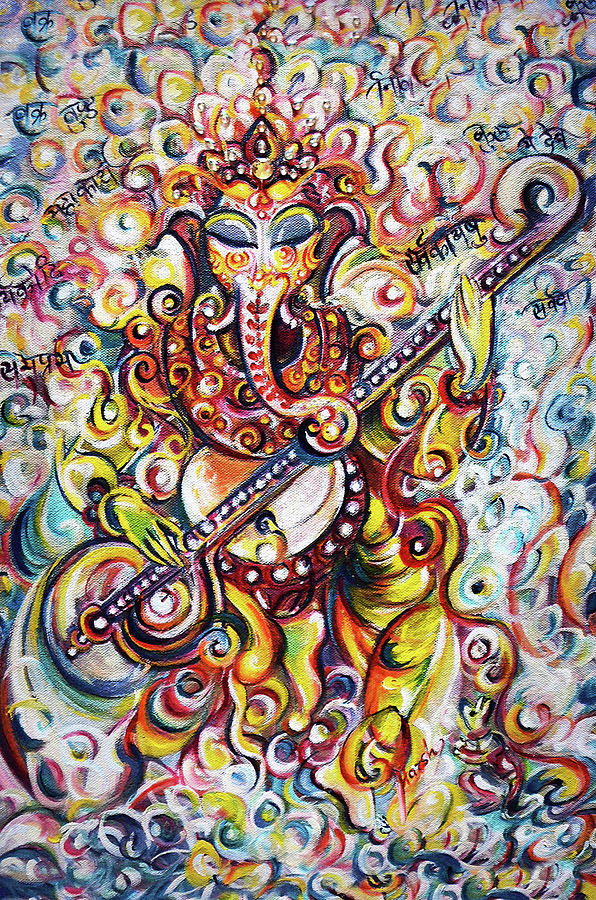 Ganesha - Musical  by Harsh Malik