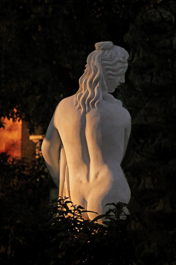 Garden Maiden by HH Photography of Florida