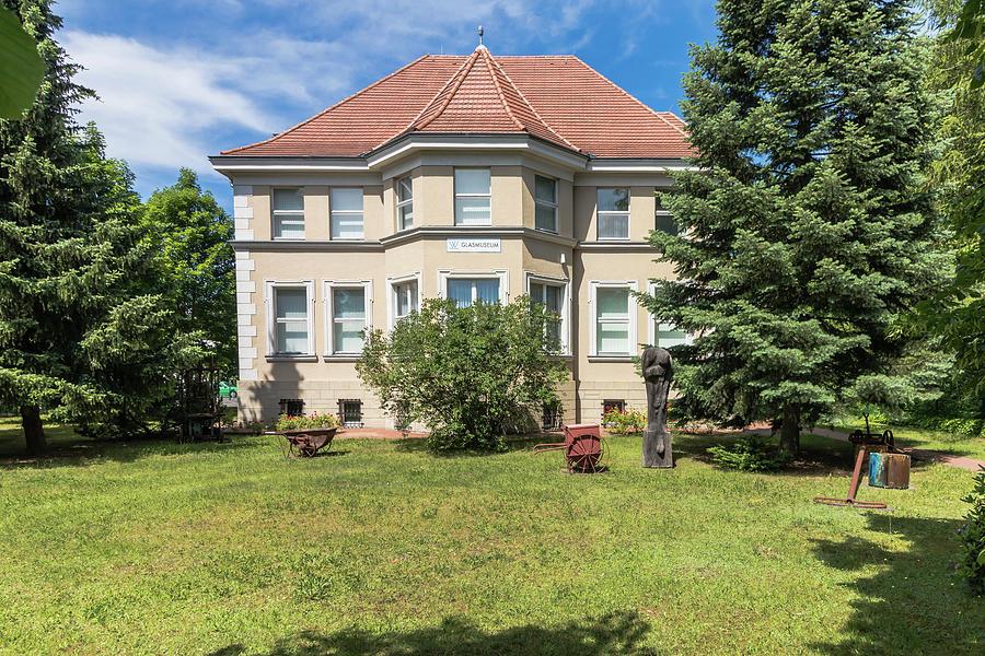 Gelsdorf Villa in Weisswasser by ReDi Fotografie