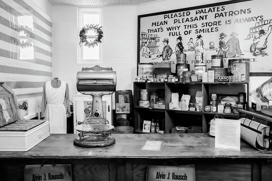 General Store by Stewart Helberg
