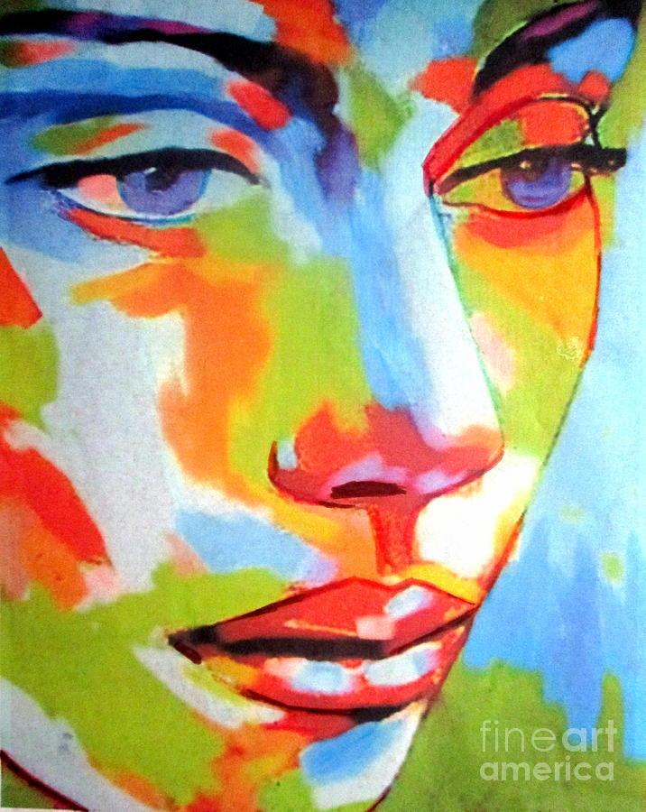 Gentle thoughts by Helena Wierzbicki