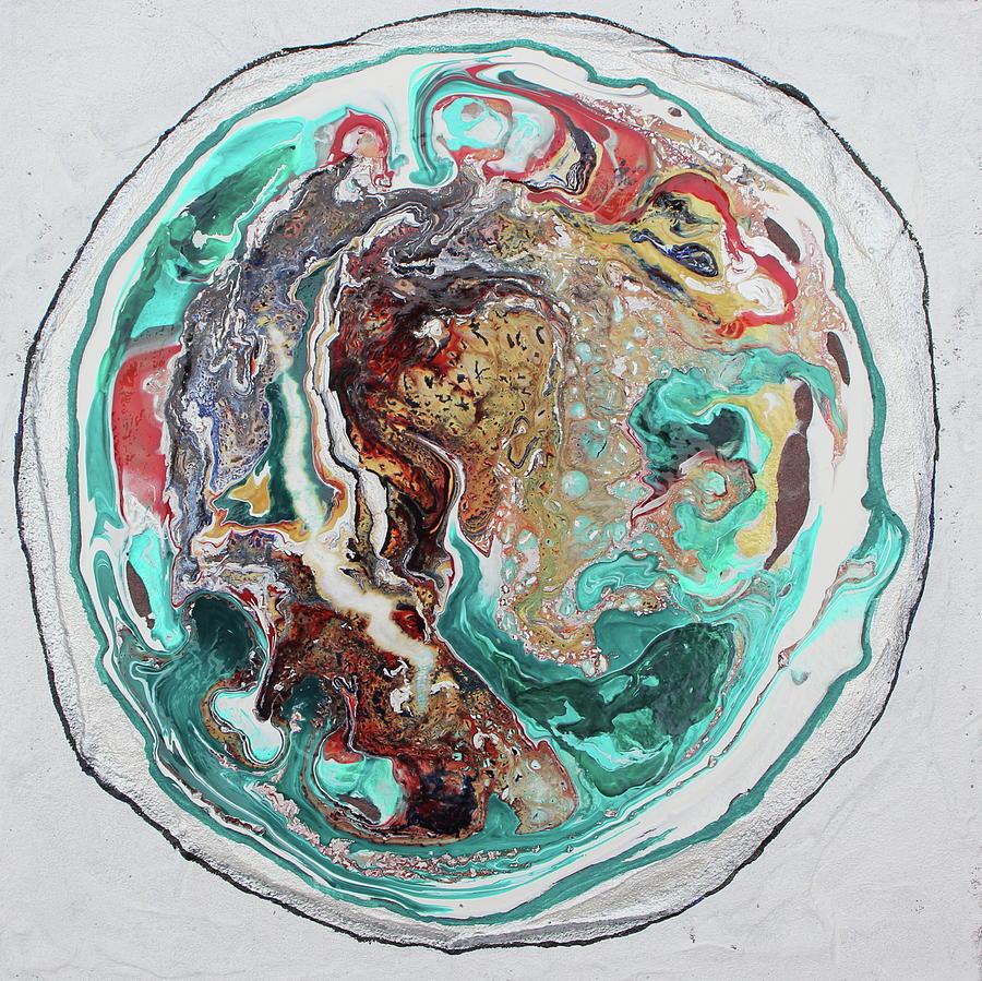 Geo 5 by Madeleine Arnett