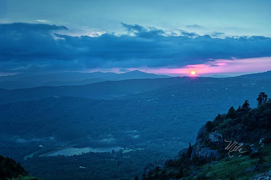 GFM Summer Sunset by Meta Gatschenberger