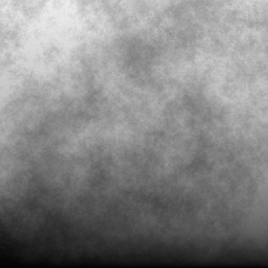 Ghost White Creepy Haunted Basement Cellar Fog Digital Art
