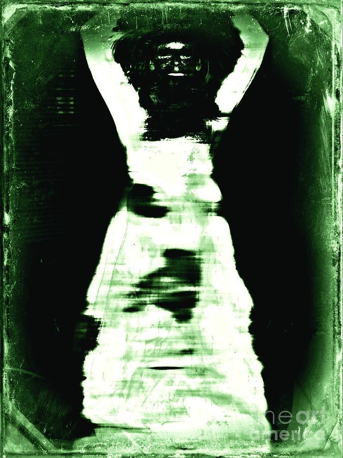 Ghosted by Amanda Kessel