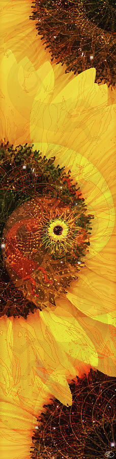 Girasole by Kenneth Armand Johnson