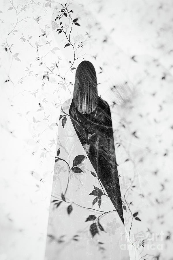 Girl #0571 by Andrey Godyaykin