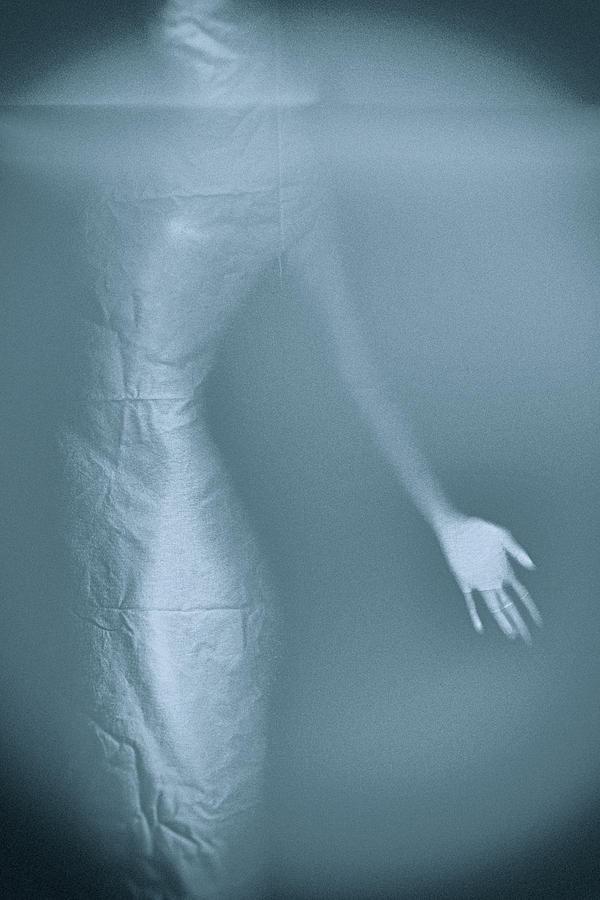 Girl  #0628 by Andrey Godyaykin