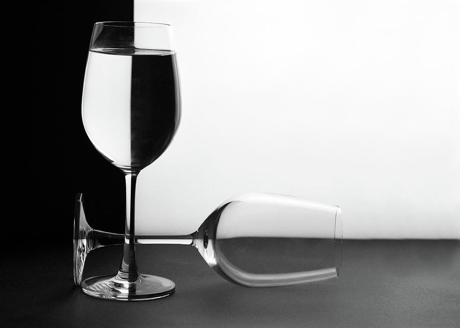 Glasses Photograph by Photo By Bhaskar Dutta