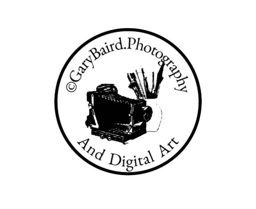 GLB Photography Logo by Gary Baird