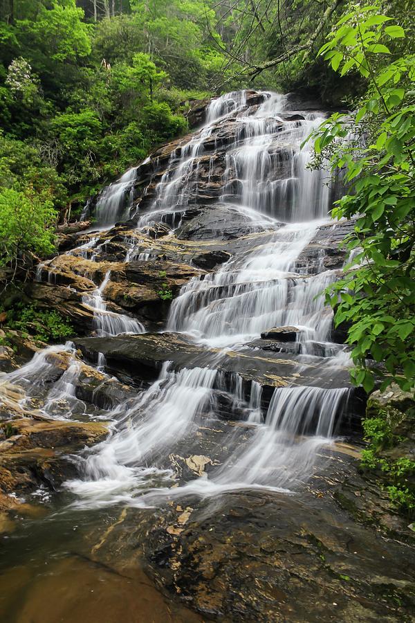 Glen Falls by Chris Berrier