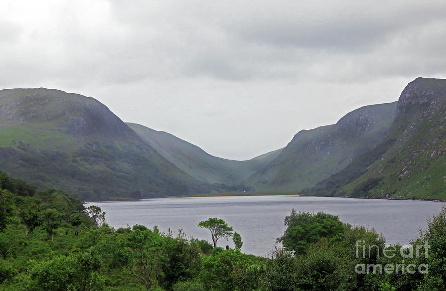 Glenveagh National Park by Cindy Murphy