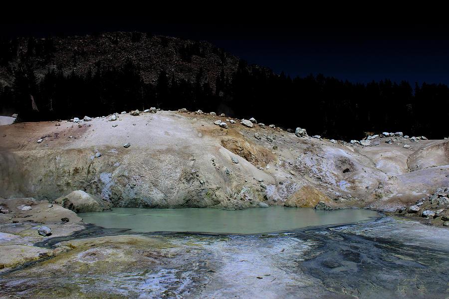 Glimpse of a Hellish Place by Robert Blandy Jr