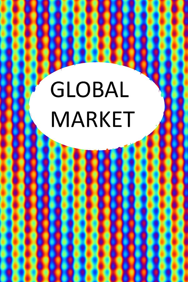 GLOBAL MARKET by Anand Swaroop Manchiraju