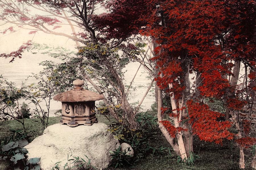 Glories Of Autumn Photograph by Spencer Arnold Collection