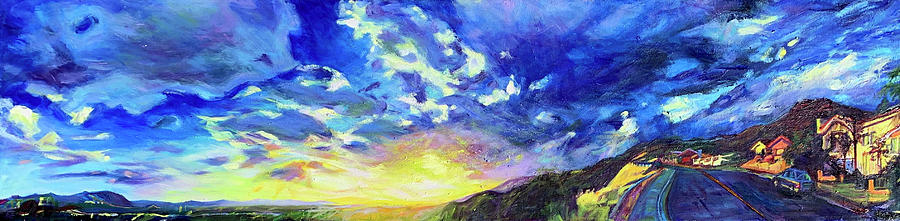 Glory by Bonnie Lambert