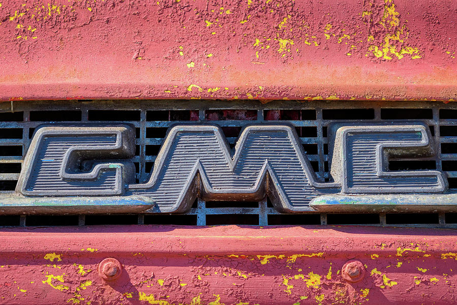GMC by Michael Hubley