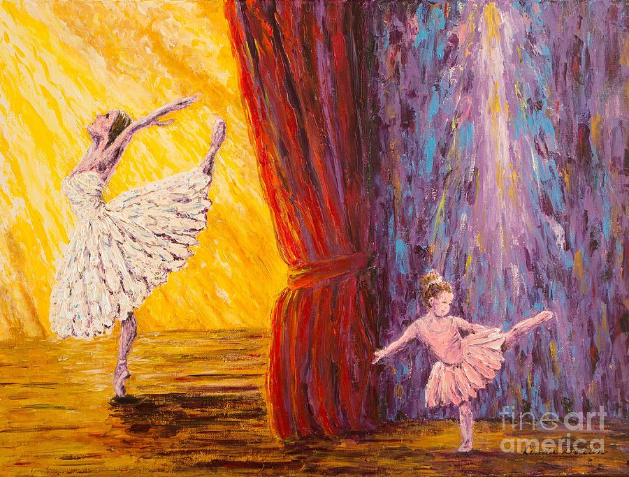 Goals by Linda Donlin