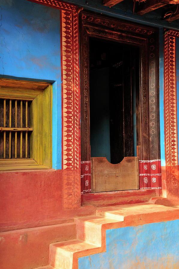 Gokarna,karnataka,india Photograph by Alan lagadu