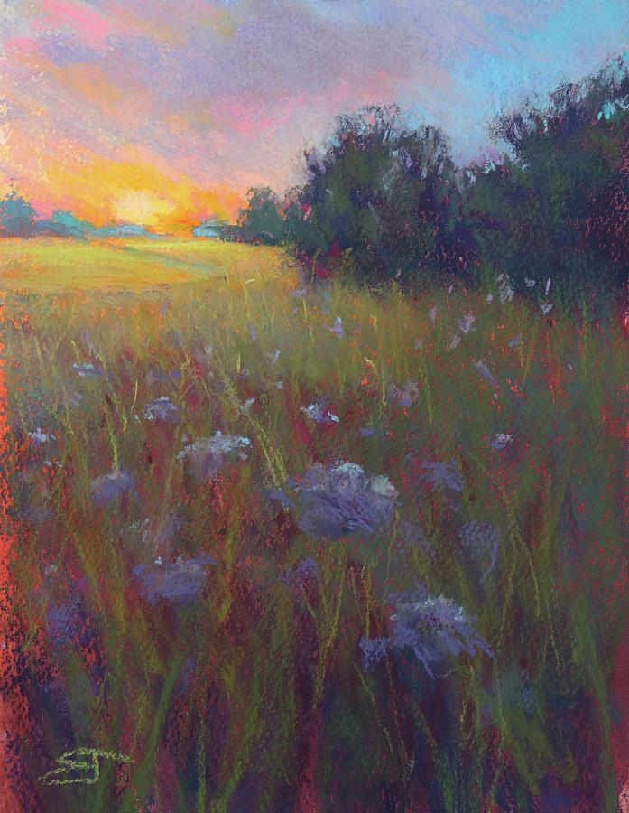 Golden Hour by Susan Jenkins