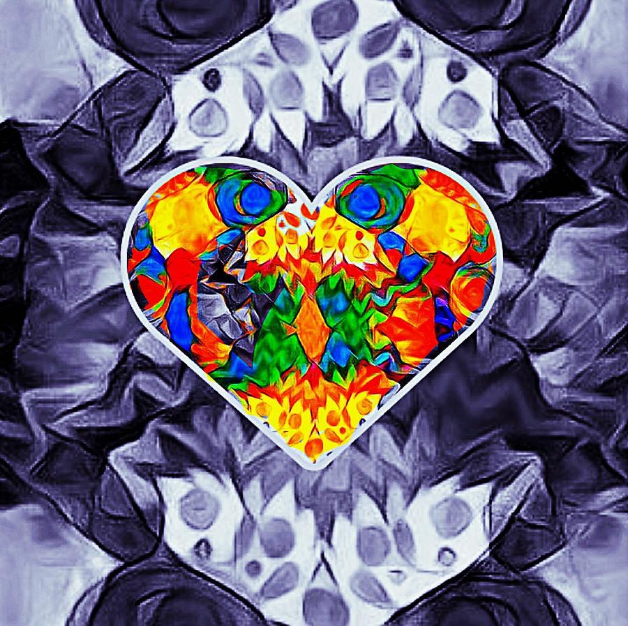 Good Heart by Kim Raine Johnson